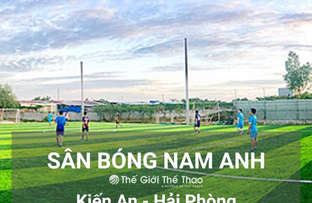 Sân bóng đá Nam Anh