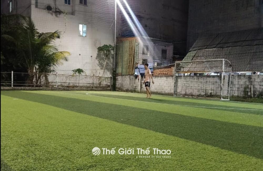 Sân bóng đá Mini Cầu Xéo