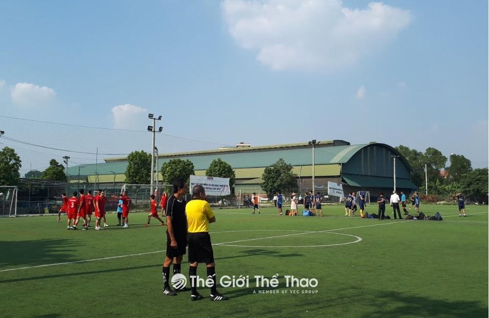 Sân bóng đá VSA