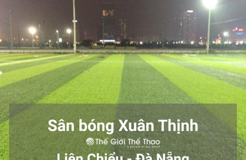 Sân bóng Xuân Thịnh