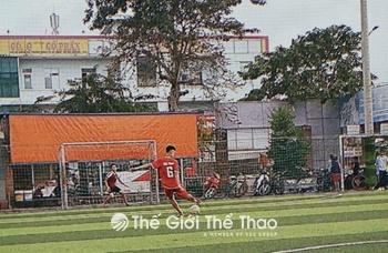 Sân bóng đá Mini Sao