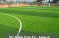 Sân bóng Zozo FC - Arsenal