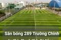 Sân bóng đá 243 Trường Chinh, Thanh Khê Đà Nẵng