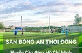 Sân bóng An Thới Đông