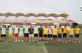 Sân bóng đá Đại học Hải Phòng