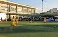 Sân bóng Phòng không không quân - Thanh Xuân Hà Nội