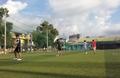 Sân bóng Viettel 1