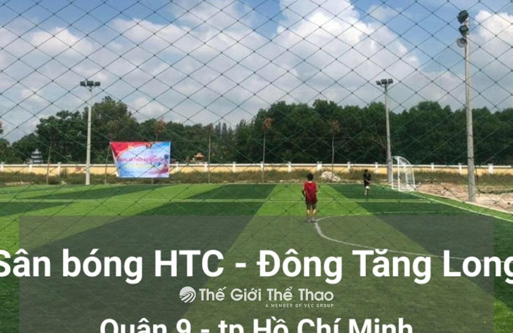 Sân bóng HTC
