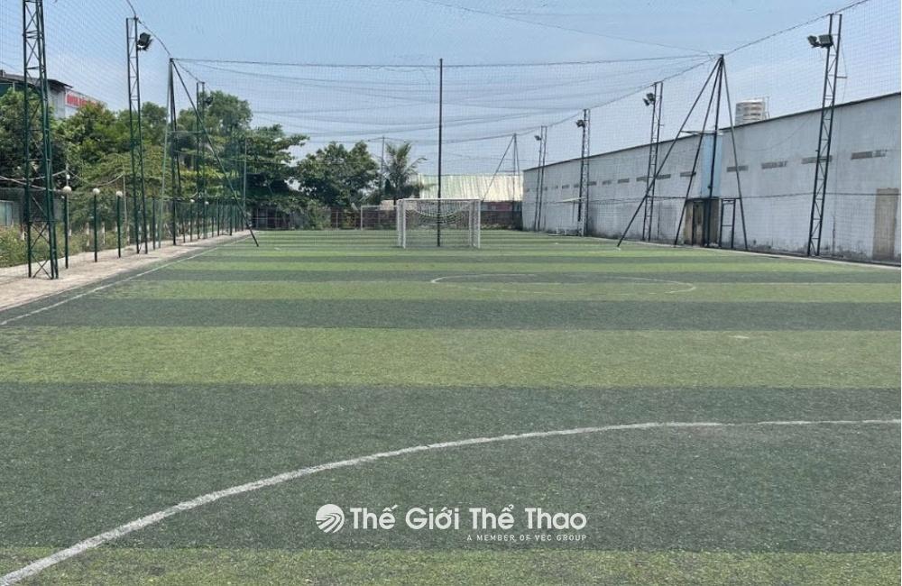 Sân bóng mini Tăng Nhơn Phú B