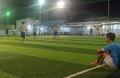 Sân bóng đá Tiến Phát