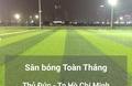 Sân bóng Toàn Thắng