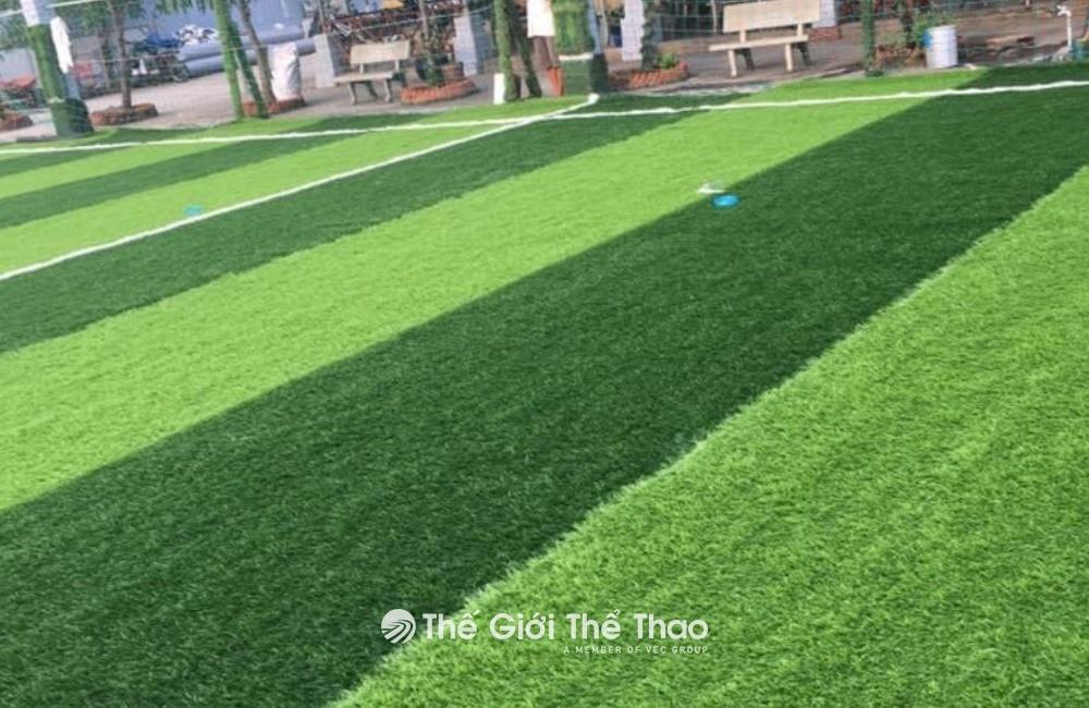 Sân bóng đá Hoàng Duy
