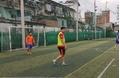 Sân bóng đá Lâm Hùng