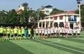 Sân bóng đá Đông Ngạc