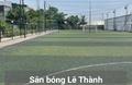 Sân bóng đá Lê Thành