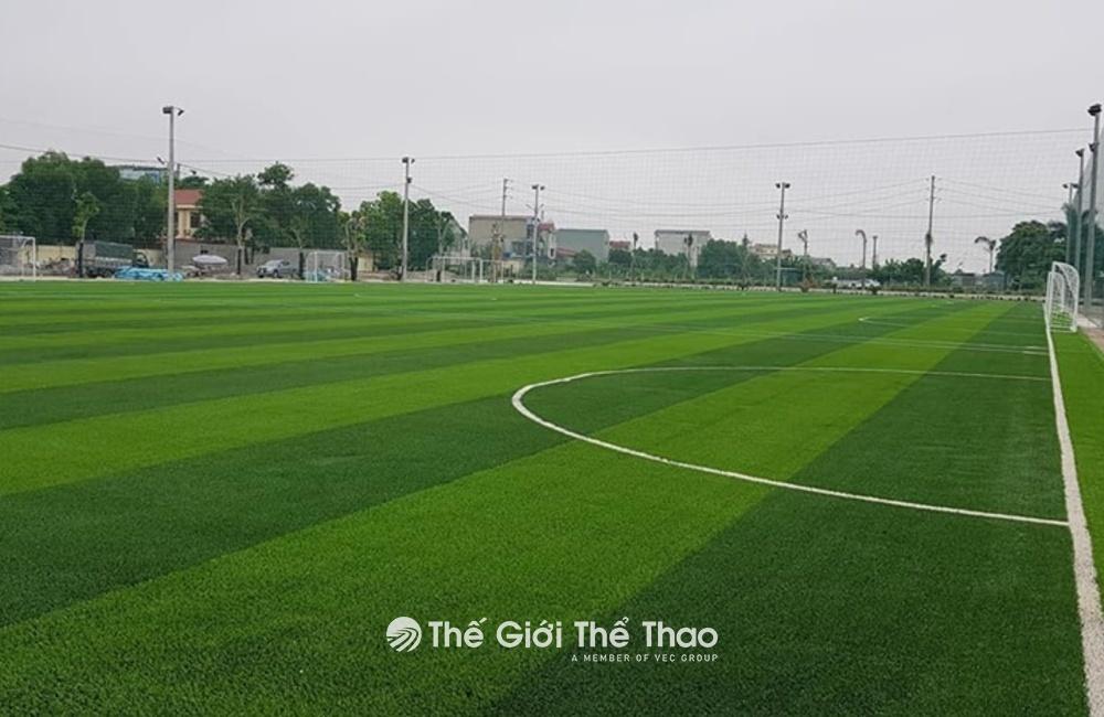 Sân bóng ViNa68 - Thanh Liêm - Hà Nam