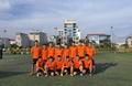 Sân vận động Thị trấn Đồng Văn - Duy Tiên Hà Nam