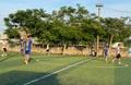 Sân bóng Bình Minh - TP Nam Định