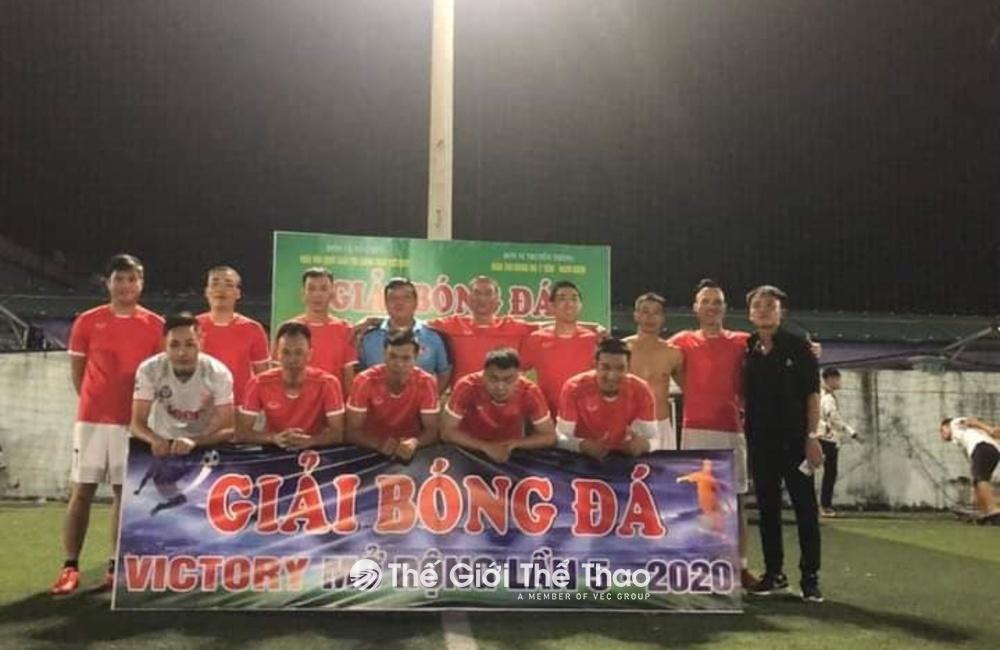 Khu vui chơi Victory - Ý Yên Nam Định
