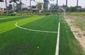 Sân bóng Cao Đẳng kinh tế kỹ thuật Vinatex - Vụ Bản Nam Định