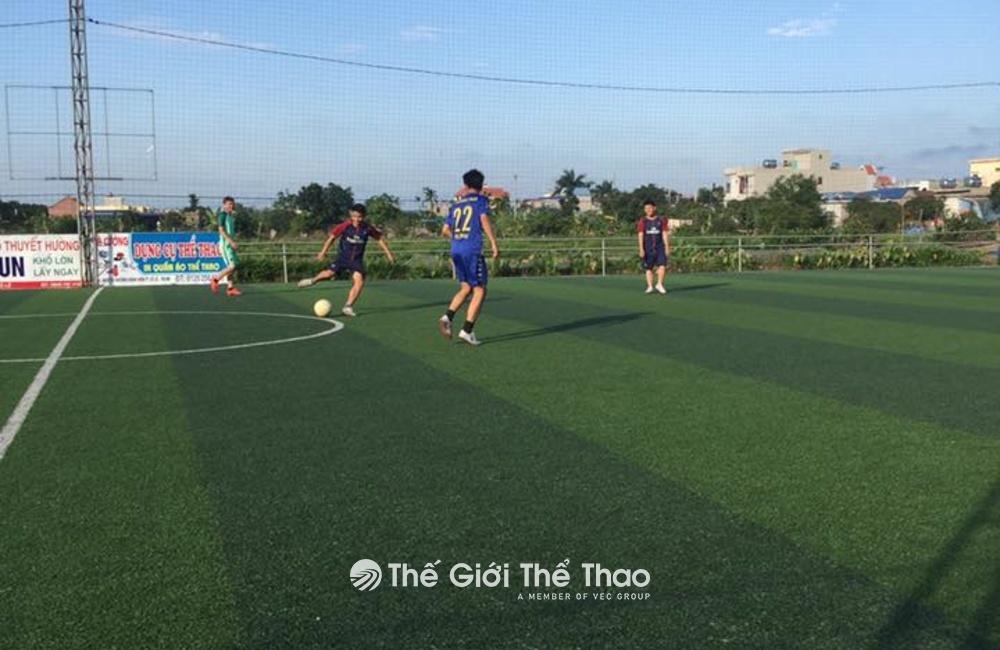 Sân bóng Tân Bình - Trực Ninh Nam Định