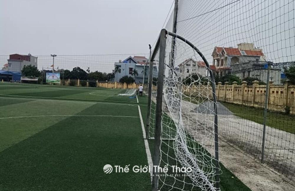 Sân vận động Bình Minh - Giao Thuỷ Nam Định