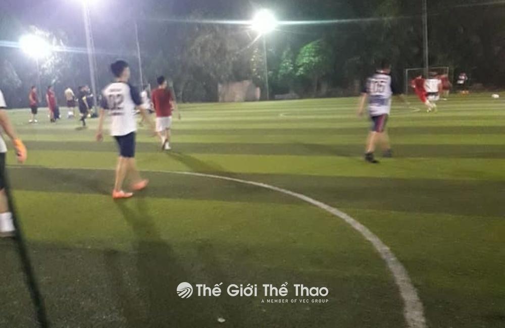 Sân bóng Vườn Cau - TP. Nam Định tỉnh Nam Định