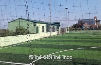 Sân bóng Mậu Thìn - Cẩm Giàng, Hải Dương