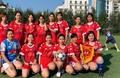 Sân bóng Đô Lương - Hải Dương