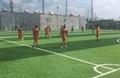 Sân bóng Thành Đông - Cẩm Thượng, Hải Dương