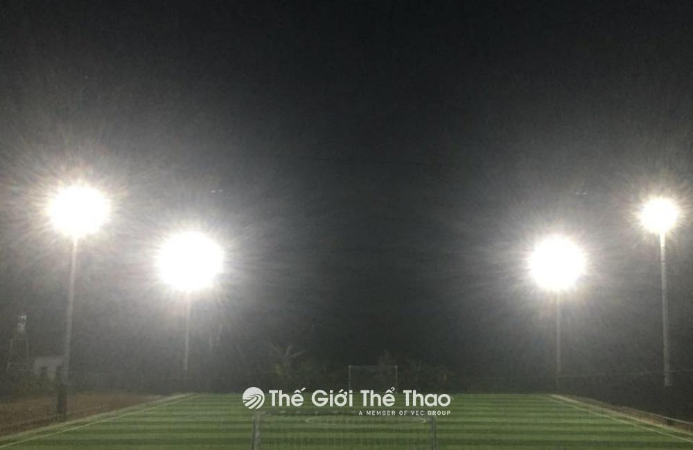 Sân bóng Tu Lý, Đà Bắc - Đà Bắc Hòa Bình