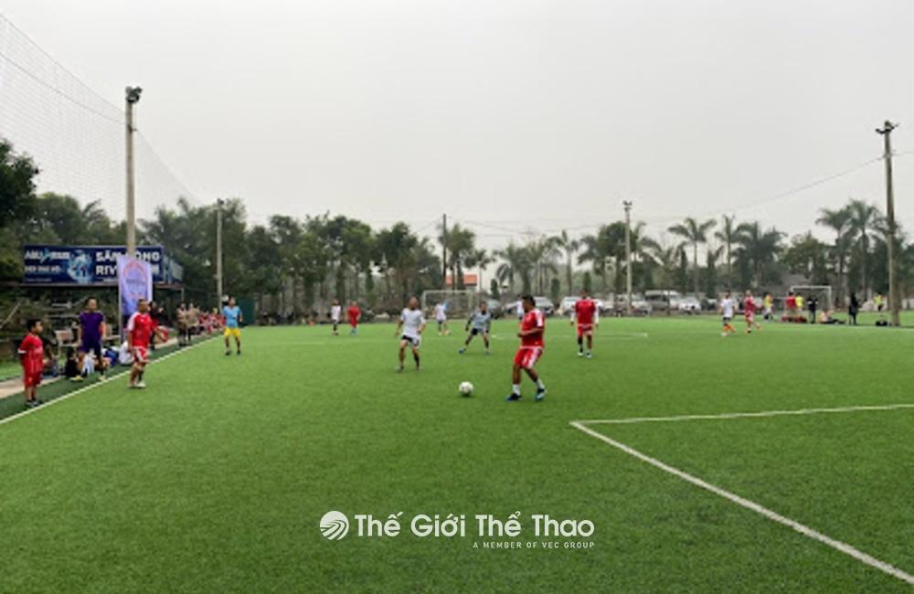 Sân bóng RiverSide - Tp. Ninh Bình tỉnh Ninh Bình