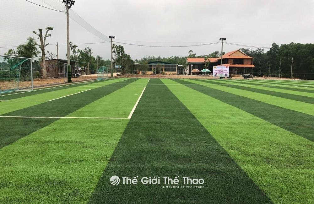 Sân Bóng 286 Yên Phong - Yên Phong Bắc Ninh