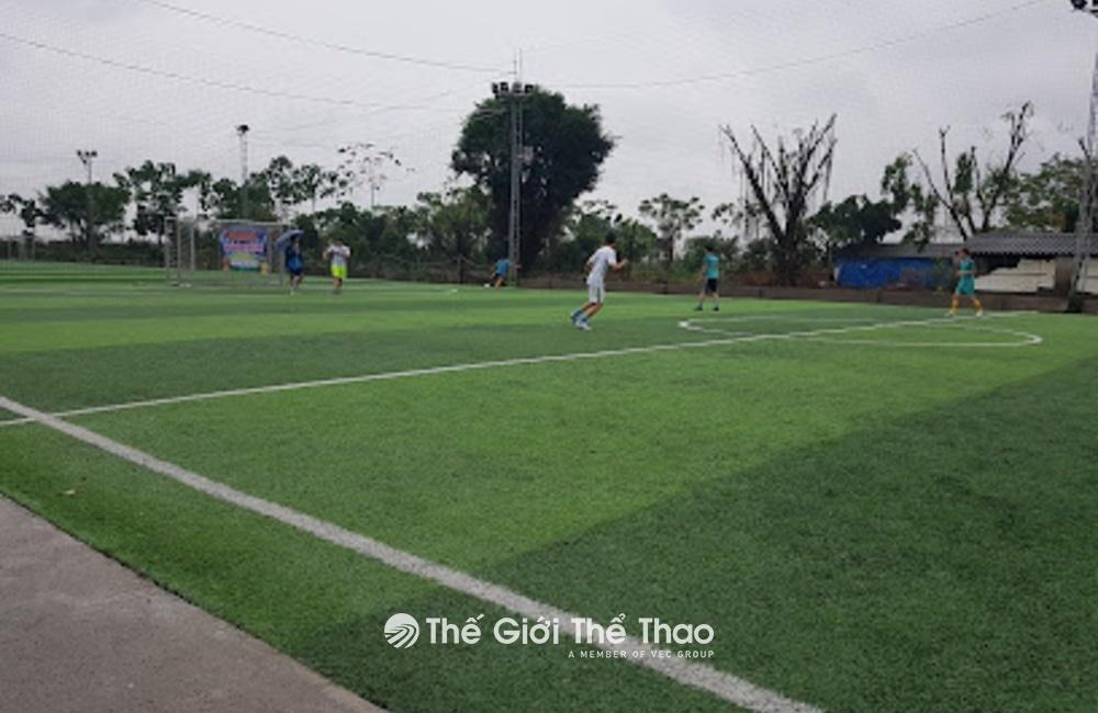 Sân Bóng An Lạc Gia - Yên Phong Bắc Ninh