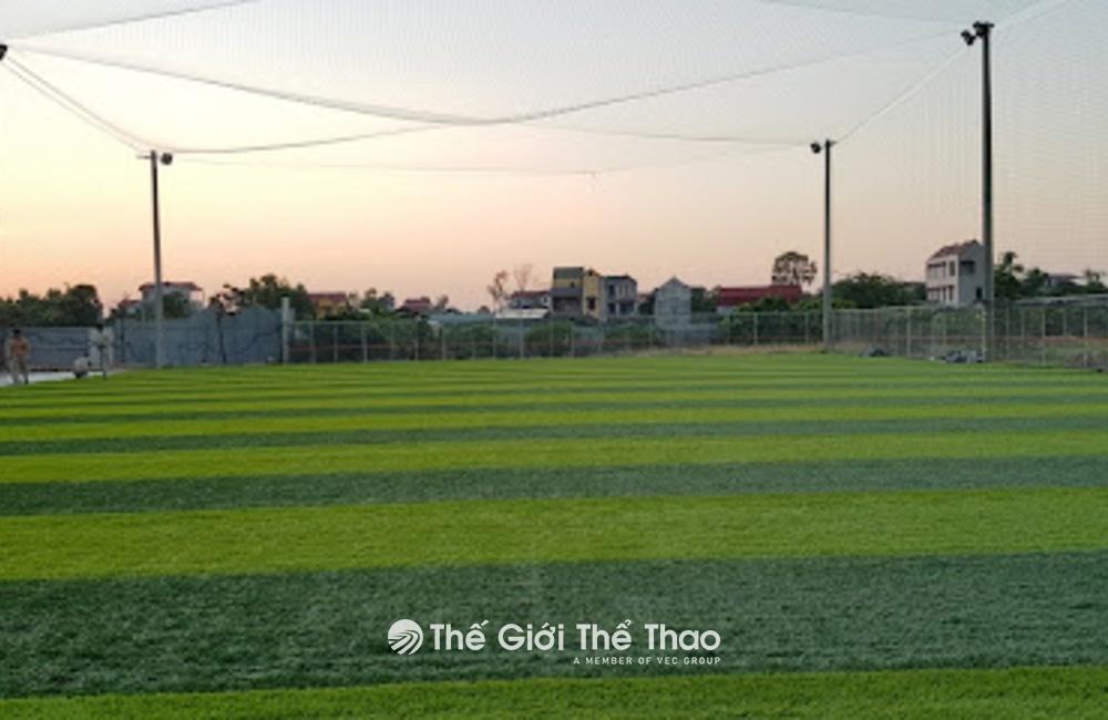 Sân Bóng Cỏ Nhân Tạo Yên Phụ CS2 - Yên Phong Bắc Ninh