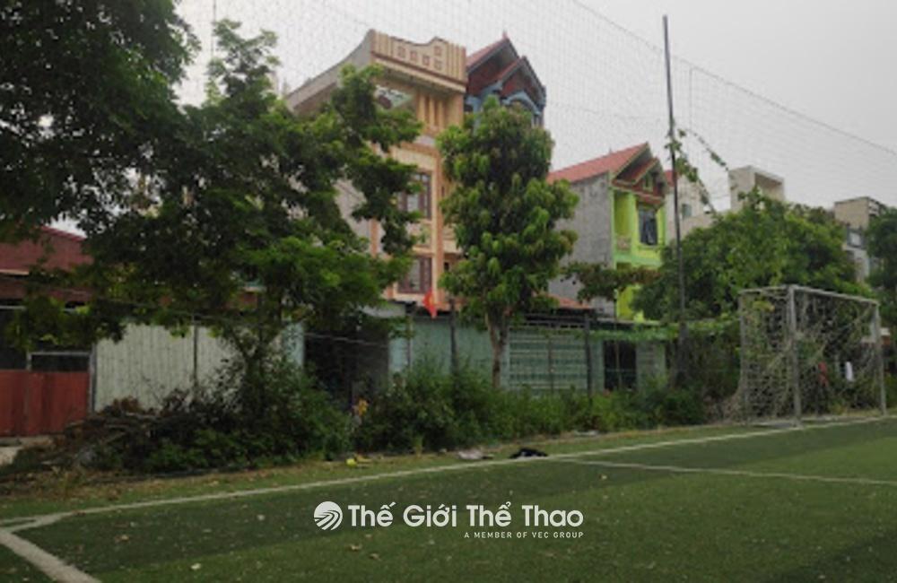 Sân Bóng Đồng Hương - Từ Sơn Bắc Ninh