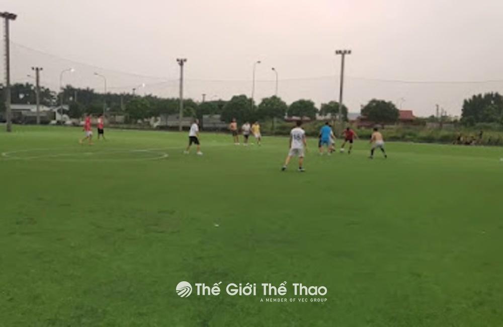 Sân bóng EPCC - Từ Sơn Bắc Ninh
