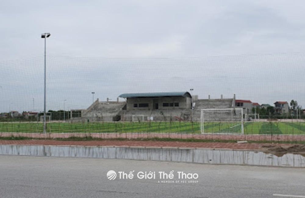 Sân Bóng thị trấn Gia Bình - Gia Bình Bắc Ninh