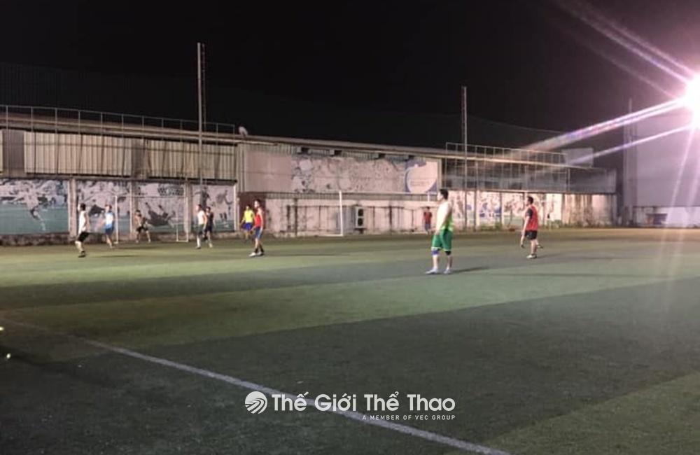 Sân bóng 123 Hà Hải - Hải Dương