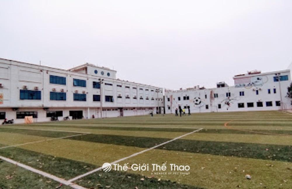 Sân Bóng Hưng Sơn - Thái Bình