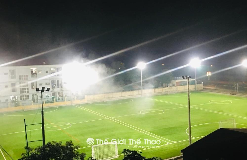 Sân bóng Minh Phương - Văn Lâm Hưng Yên