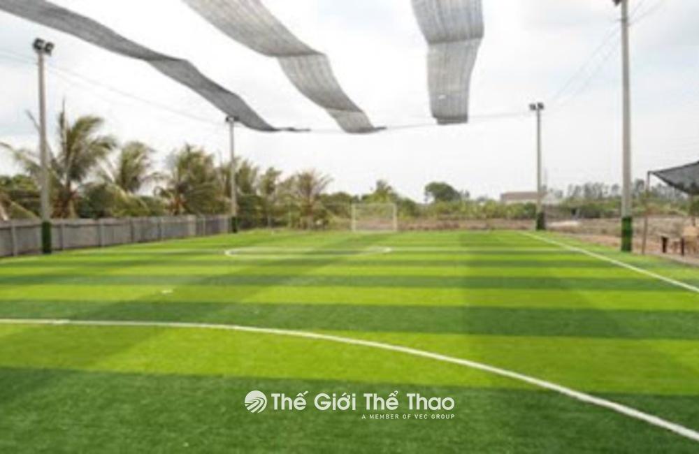 Sân bóng Quan Độ - Yên Phong Bắc Ninh
