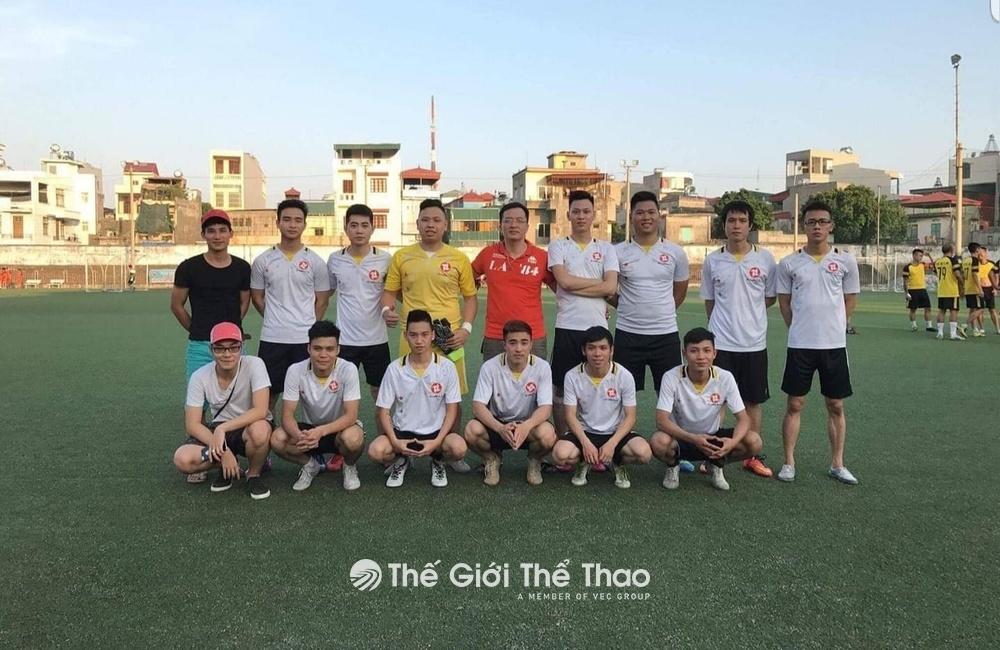 Sân vận động Thành phố Hải Dương