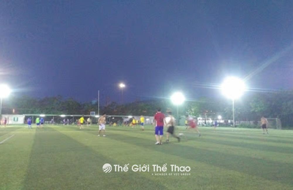 Sân Bóng Tỉnh Ủy - Bắc Ninh