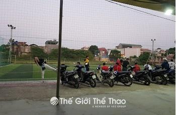 Sân Bóng Do Nha - Quế Võ Bắc Ninh
