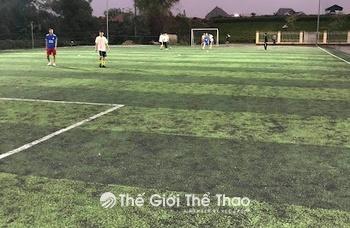 Sân bóng Xuân Quan - Văn Giang Hưng Yên