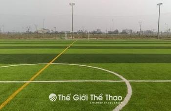 Sân Bóng Thủy Lợi - Tiên Lữ Hưng Yên