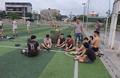 Sân bóng Anh Khoa 2 - Tp. Ninh Bình tỉnh Ninh Bình
