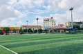 Sân bóng đá Anh Khoa 1 - Tp. Ninh Bình, tỉnh Ninh Bình