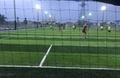Sân bóng Hồng Phúc - TP. Ninh Bình